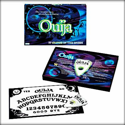 GID Ouija