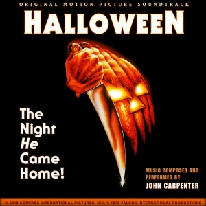 Halloween Original Motion Picture Soundtrack