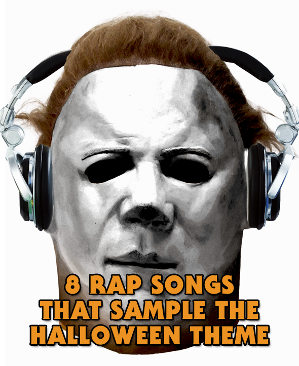 The Devil's Groove – 8 Rap Songs That Sample The Halloween Theme ...
