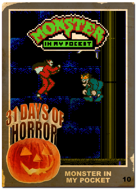 31 Days of Horror 2013 Day 10