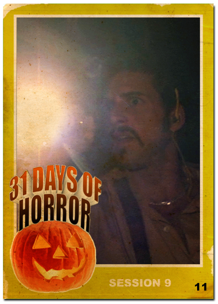 31 Days of Horror 2013 Day 11