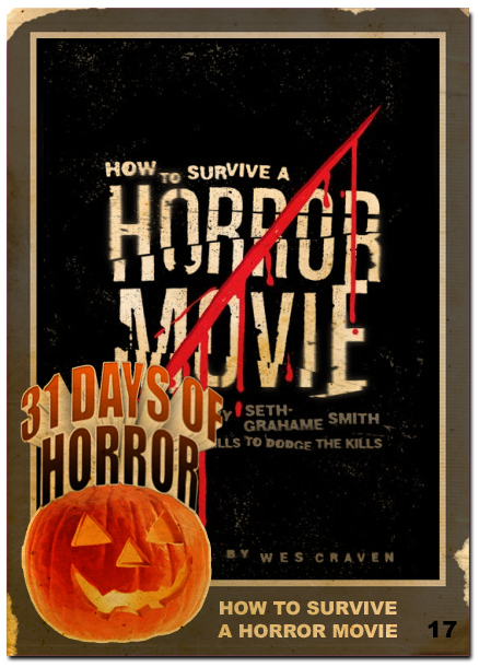 31 Days of Horror 2013 Day 17