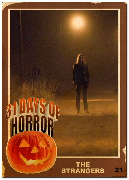 31 Days of Horror 2013 Day 21