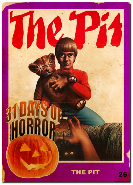 31 Days of Horror 2013 Day 26