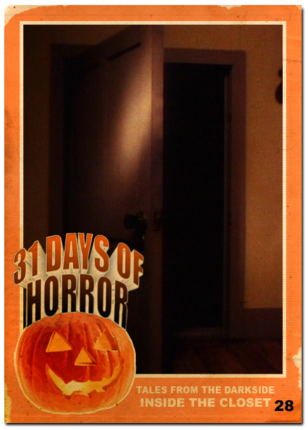 31 Days of Horror 2013 Day 28