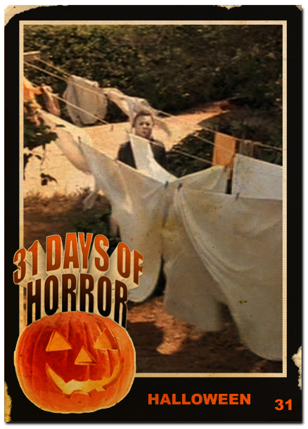 31 Days of Horror 2013 Day 31