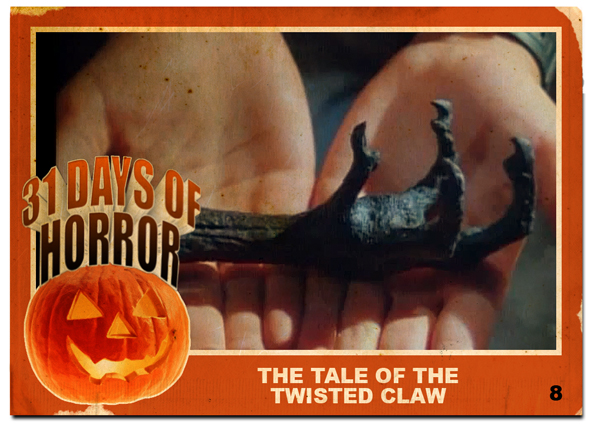 31 Days of Horror 2013 Day 8