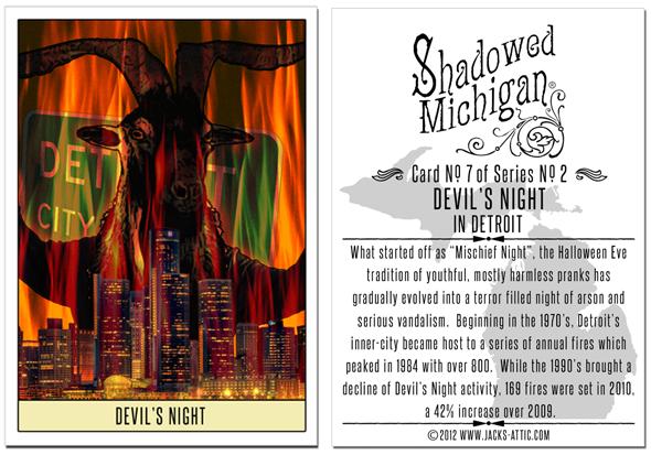 Devils Night 2013