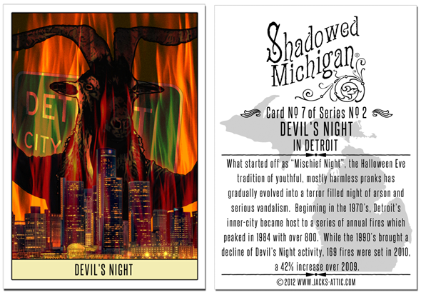 Devils Night 2013
