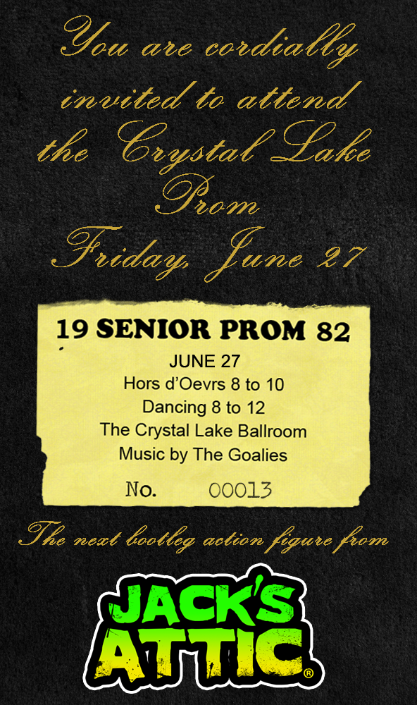 Crystal Lake Prom Teaser