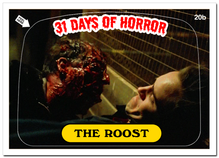 31 Days of Horror Day 20