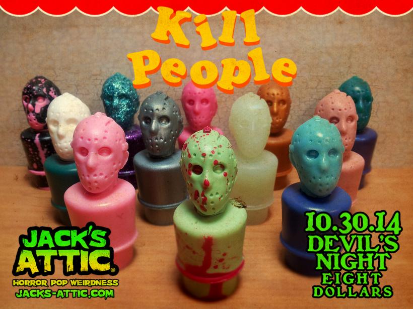 Kill People Teaser Final